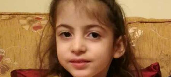 Σοκ στην Αγία Βαρβάρα: Στραγγαλισμένο, σε κάδο σκουπιδιών βρέθηκε το 6χρονο κορίτσι