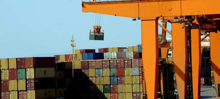 Αλματώδης ανάπτυξη τον Ιούνιο στις εξαγωγές -Διψήφια αύξηση το πρώτο εξάμηνο του έτους