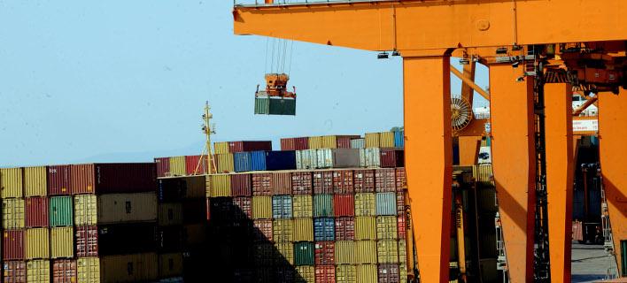 Διευρύνθηκε το εμπορικό έλλειμμα τον Αύγουστο/Φωτογραφία: Eurokinissi