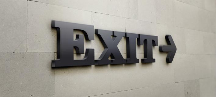 Ποιες εταιρείες εγκατέλειψαν το ΧΑΑ από το 2009 / Φωτογραφία: shutterstock