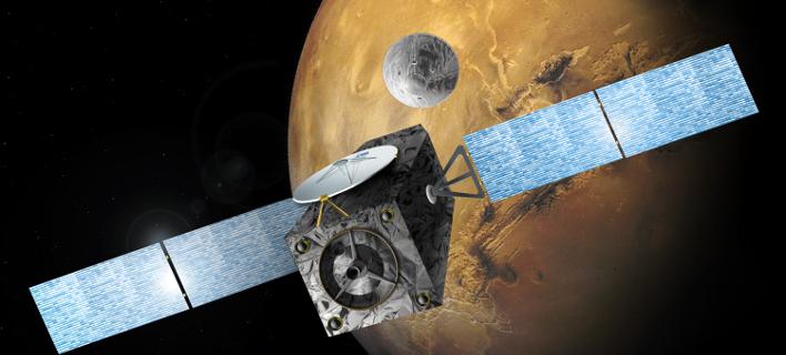Αποστολή ExoMars: Τον Μάρτη Ευρώπη και Ρωσία πάνε στον Αρη για να βρουν εξωγήινη ζωή [εικόνες]