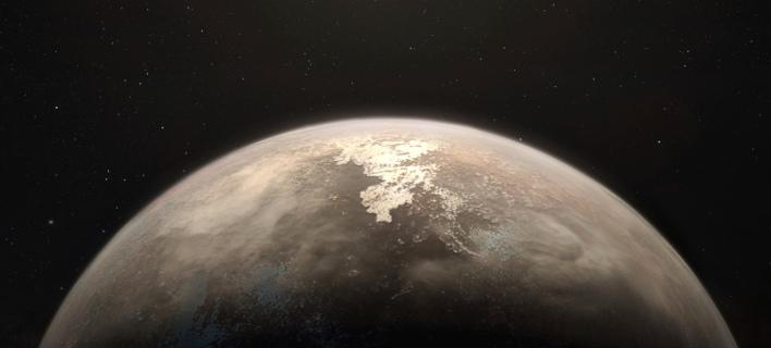 Φωτογραφία αρχείου: M. Kornmesser/ESO via AP