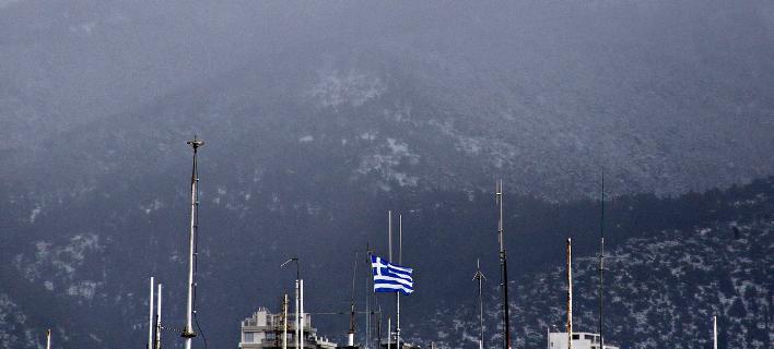 Ινστιτούτο Πέτερσον: Τρία σενάρια για τη βιωσιμότητα του ελληνικού χρέους