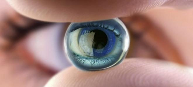 Αποκτήστε τα μάτια της γάτας: Φακούς επαφής με νυχτερινή όραση δημιούργησαν Αμερ