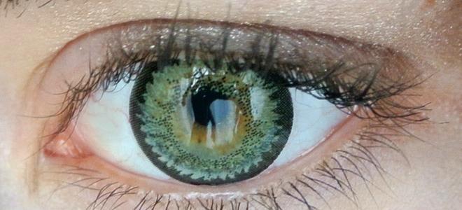 Φωτογραφίες με ένα... βλεφάρισμα: Πατέντα της Google για φακούς επαφής με κάμερα