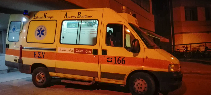Ασύλληπτη τραγωδία στο Νεοχώρι: Επαθε ηλεκτροπληξία ενώ έπλενε το αυτοκίνητό του /Φωτογραφία: Εurokinissi
