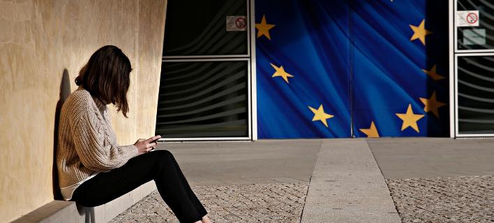 Κατά 2,5% αυξήθηκε το ΑΕΠ σε Ευρωζώνη και ΕΕ το 2017/ Φωτογραφία: Sooc