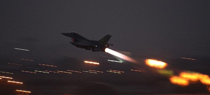 Krystal Ardrey/U.S. Air Force via AP