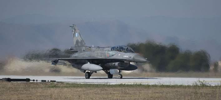 Πολύ ακριβός ο εκσυγχρονισμός των F-16 -Το Μαξίμου ζήτησε έκπτωση από τις ΗΠΑ