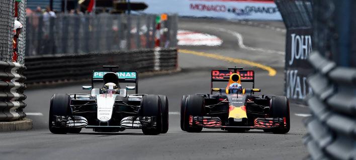 Φωτογραφία: F1.com