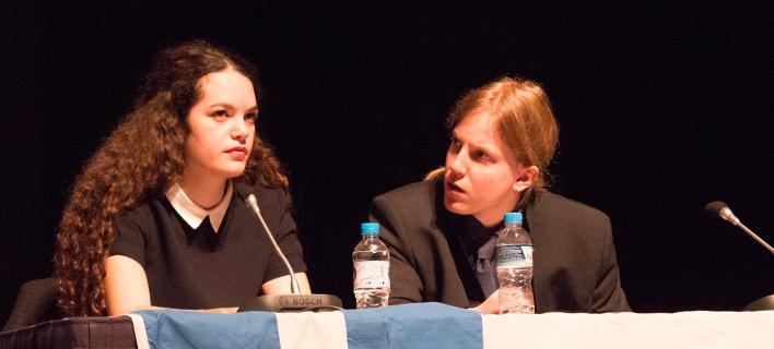 Οι Ελληνες φοιτητές που ξεχώρισαν στο Παγκόσμιο Πρωτάθλημα Debate -Συγκαταλέγονται στους κορυφαίους ρήτορες [εικόνες]