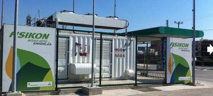 Γιάννενα: Μέσα στο Μάρτιο αναμένεται να τεθεί σε λειτουργία το πρώτο πρατήριο φυσικού αερίου