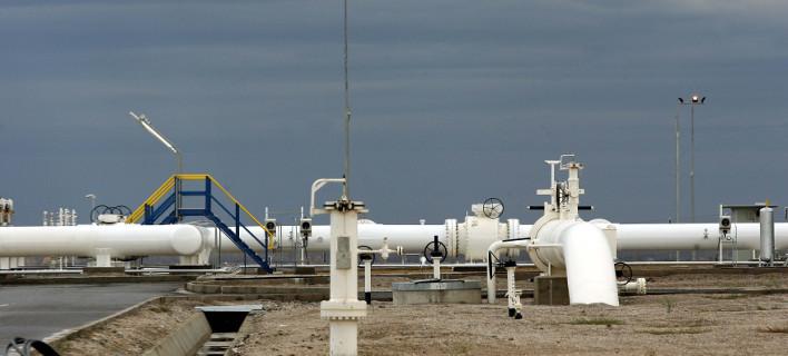 Σε έξι πόλεις της Κεντρικής Μακεδονίας επεκτείνεται το δίκτυο φυσικού αερίου