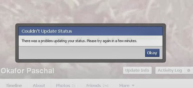 Tο Facebook εξηγεί – Γιατί πάγωσε το... σύμπαν των social media το μεσημέρι της
