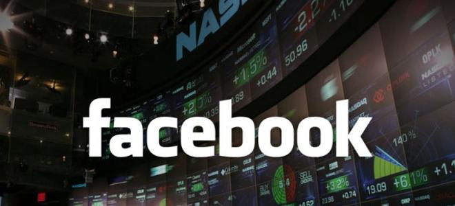 Facebook: 16 δις δολάρια εξασφάλισε ο Ζουκενμπερκγ από τη δημόσια εγγραφή