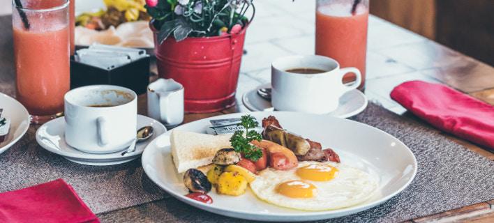 Αγγλικό πρωινό /Φωτογραφία: Unsplash