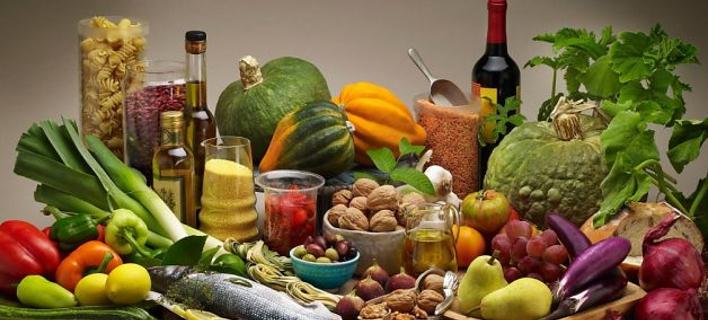Μεσογειακη,Διαιτα,Αυξανει,Προσδοκιμο,Γυναικες,Αποκαλυπτει