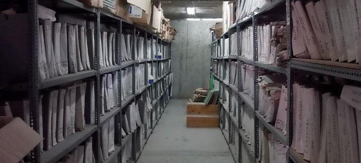 Ανοίγουν οι φάκελοι πολιτικών φρονημάτων -Ποιοι θα έχουν πρόσβαση στα αρχεία