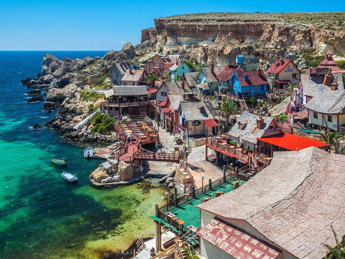 Business Insider: 23 άγνωστοι προορισμοί, εκπληκτικής ομορφιάς -Ενας στην Ελλάδα [εικόνες] | iefimerida.gr 6