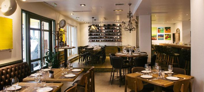 Φάρμα Μπράλου: Η πιο ονομαστή φάρμα της Φθιώτιδας, μόλις έγινε εστιατόριο στο Κολωνάκι [εικόνες]