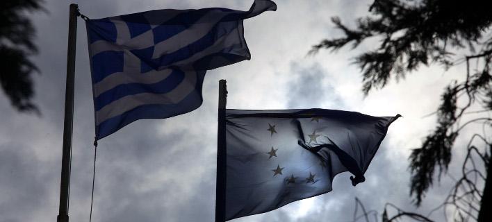 Δεν υπάρχει ελπίδα για οικονομικό θαύμα αναφέρει η FAZ/Φωτογραφία:Eurokinissi
