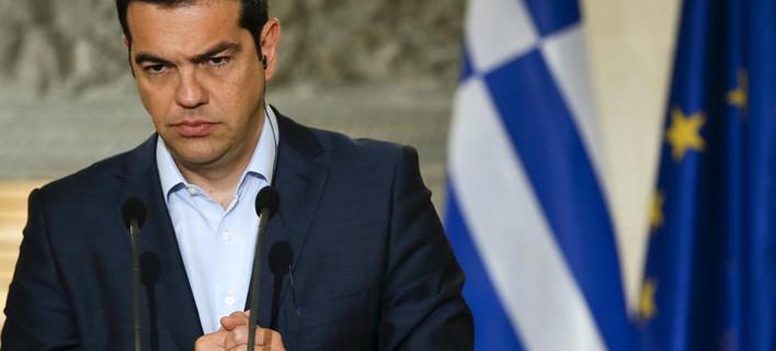 FAZ: Η κυβέρνηση Τσίπρα έβγαλε την Ελλάδα από το δρόμο της ανάπτυξης