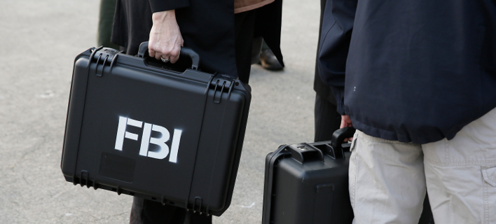 Το shutdown απειλεί τις «επιχειρησιακές λειτουργίες» του FBI (Φωτογραφία: AP/Eric Risberg)