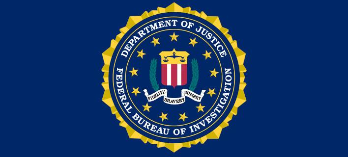 Φωτογραφία: FBI