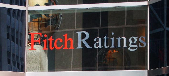 Fitch: Αναβάθμιση της ελληνικής οικονομίας στο Β-