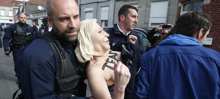 Φωτογραφία: AP/ Michel Spingler