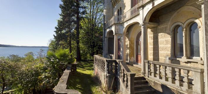 Φωτογραφίες: luxuryportfolio.com