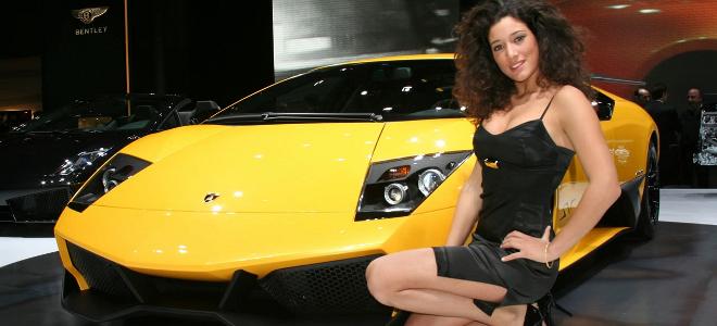 Bentley, BMW, Ferrari, Hummer, Lamborgini, Land Rover, Lotus, Maserati, Mercedes