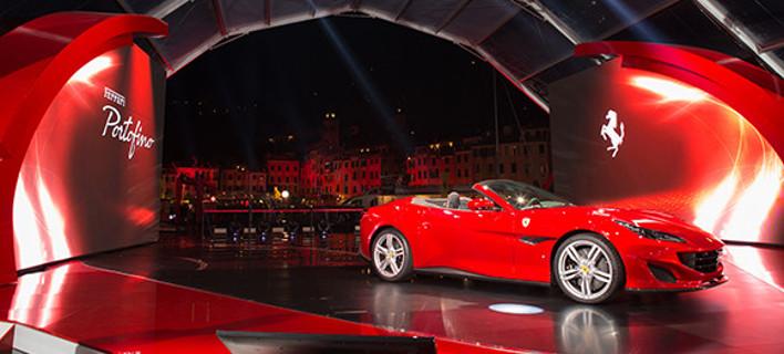 70 χρόνια Ferrari/ Φωτογραφία: auto.ferrari
