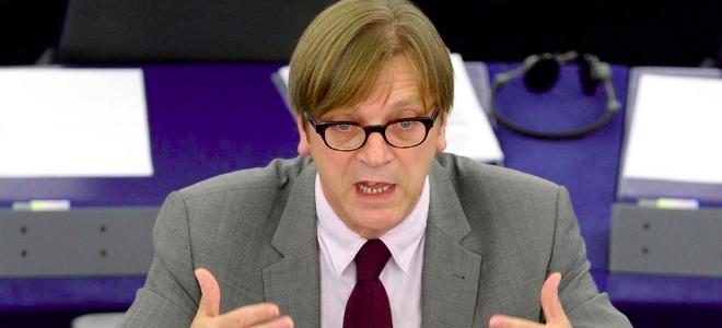 Φέρχοφσταντ: Τώρα πρέπει και η Ευρώπη να κάνει ένα βήμα προς την Ελλάδα