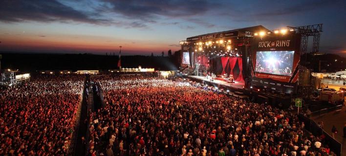 Διπλό χτύπημα κεραυνού με δεκάδες τραυματίες σε φεστιβάλ στη Γερμανία