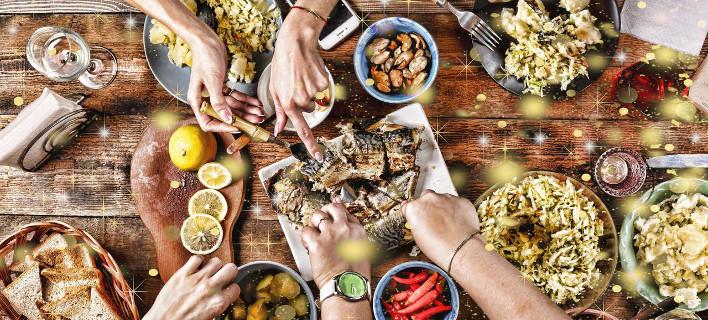 Οι ύπουλοι κίνδυνοι των γιορτών -Τι να κάνετε για την υγεία σας