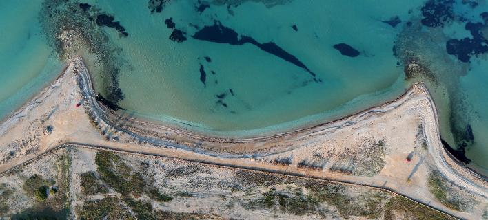 Από το Lechaion Harbour Project