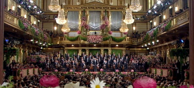 Η παγκοσμίου φήμης Φιλαρμονική της Βιέννης αντιμέτωπη με το ναζιστικό της παρελθ