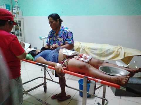 Έκρηξη σε ξενοδοχείο στις Φιλιππίνες – 27 τραυματίες – Πληροφορίες για νεκρούς