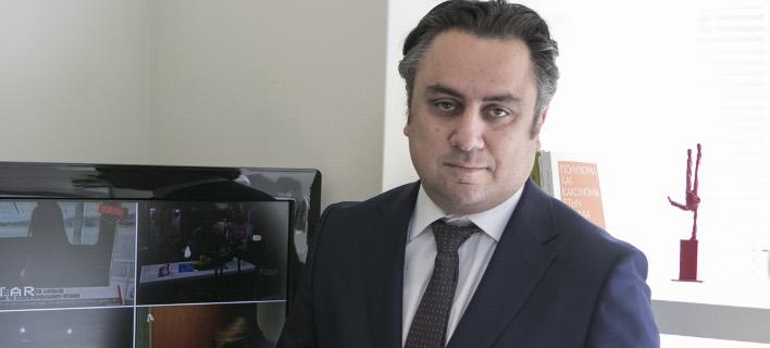 Ο Νίκος Φιλιππίδης είχε αναλάβει, εδώ και έναν χρόνο, τη διεύθυνση Ειδήσεων και Ενημέρωσης του ΣΚΑΪ