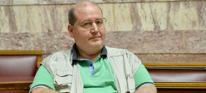 Φίλης: Είναι σοβαρό, αλλά δεν είναι και το μείζον το θέμα των δύο Ελλήνων στρατιωτικών