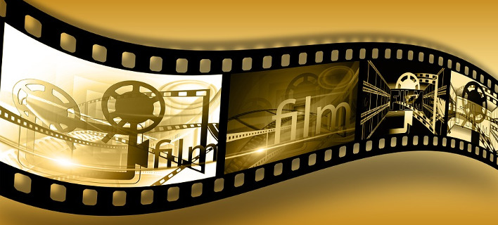 Με στόχο την εύρυθμη ανταπόκριση στις ανάγκες της ελληνικής κινηματογραφικής παραγωγής, φωτογραφία: pixabay.com