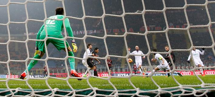 Φωτογραφία: Antonio Calanni/AP