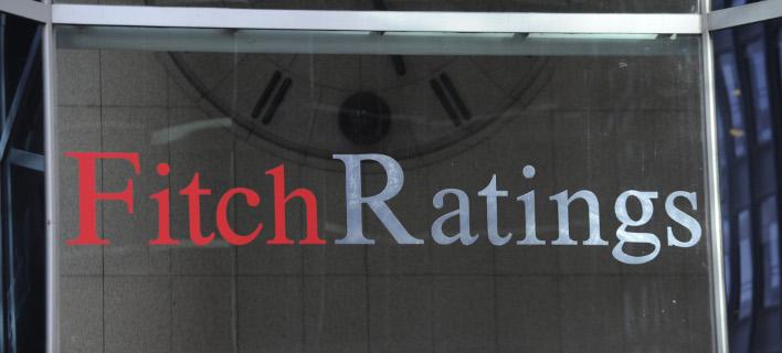 Προειδοποιήσεις από τον οίκο Fitch/ Φωτογραφία: AP- HENNY RAY ABRAMS