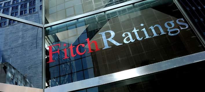 Fitch: Παραμένει σταθερό το outlook της Ελλάδας – Στο «ΒΒ-» η αξιολόγηση