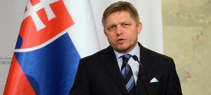 Πρωθυπουργός Σλοβακίας: Η ΕΕ πρέπει να άρει τις κυρώσεις σε βάρος της Ρωσίας