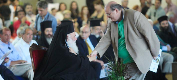 Υποχώρηση Φίλη: Ζήτησε συνάντηση με τον Ιερώνυμο - Αρνήθηκε ο Αρχιεπίσκοπος