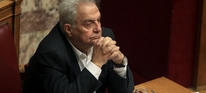 Φλαμπουράρης: Η κυβέρνηση κατάφερε να αποτρέψει την ολική καταστροφή, φωτογραφία αρχείου: eurokinissi