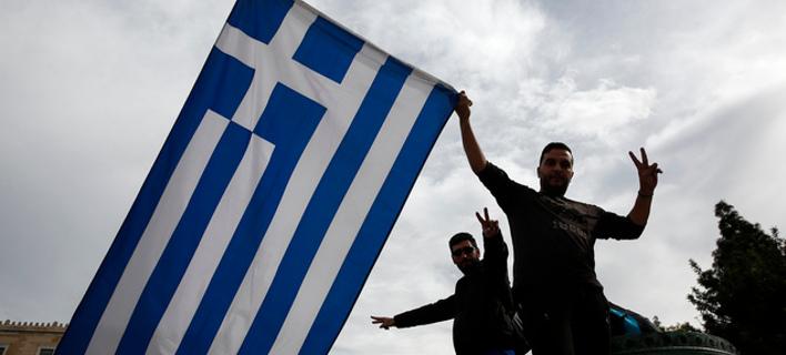 New York Times προς πιστωτές της Ελλάδας: Μόνον έτσι θα σώσετε τη χώρα