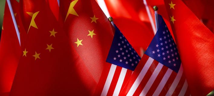 Ο Αμερικανός πρεσβευτής στο Πεκίνο κλήθηκε για εξηγήσεις (Φωτογραφία: AP/ Andy Wong)